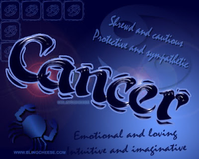 Cancer Horoscope Tattoos