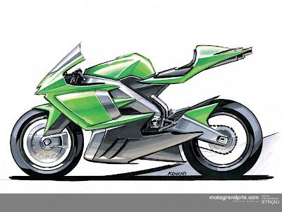 ninja motorcycles