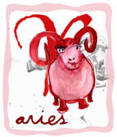 Today's Romatic Horoscope For Aries