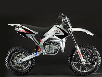Motosport Roxon