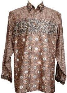 Formals Printed Batik