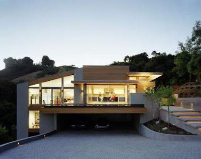 Minimalist Home Energy-Efficient Designs