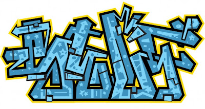 Legend Of Graffiti