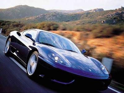 Ferrari 360 Best Car Image