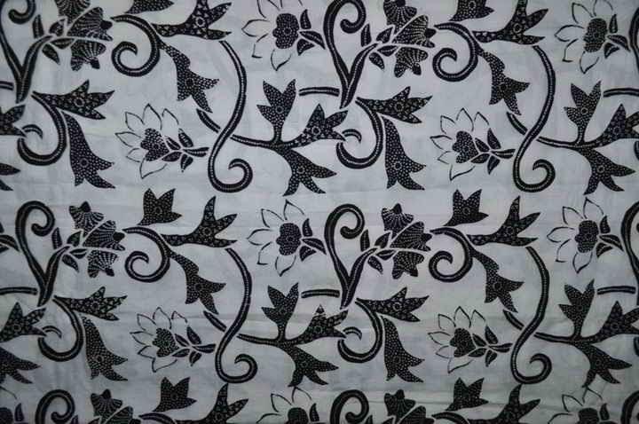 The art of Batik: Batik Fabric Kebumen Area: Cheap Batik