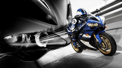 2010 Yamaha YZF-R1 Released in India