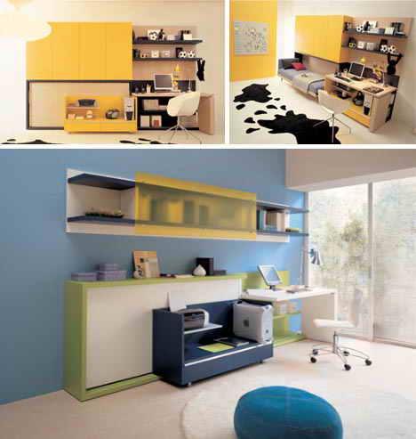 Minimalist Home Designs June 2010