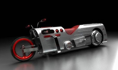 Choper Concept Motorcycles Box Shape | MOTORCYCLE MODIFICATION