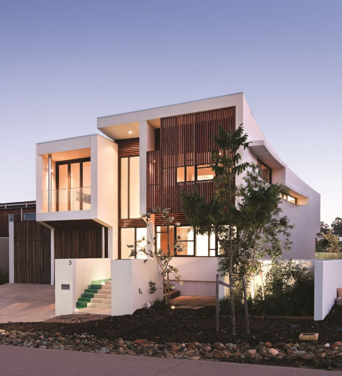 Modern Minimalist House Designs And Architectures modern minimalist house designs and architectures - home design