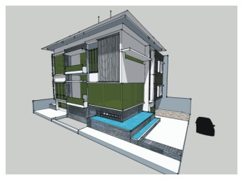 Pablura Tops Design The Modern Minimalist Home Design Concepts