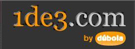 1de3.com, pasatiempos con palabras