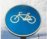 La realidad del carril bici