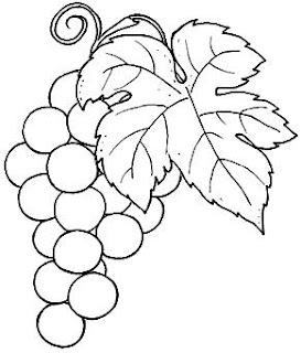 Origen de las uvas de Fin de Año