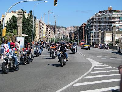 Concentracion Harley-Davidson 2008