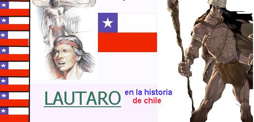 Lautaro en la historia de chile