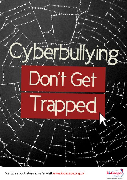 Anti Cyber Bullying Posters Images & Pictures - Becuo