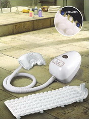 SG-2000 Ultrasonic Bubble Bath Equipment