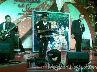 Animonster Sound 2010 band Raison dEtre