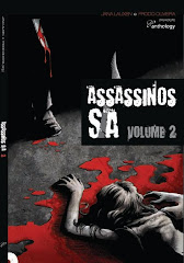 Assassinos S/A Vol. II