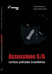 Assassinos S/A Volume I