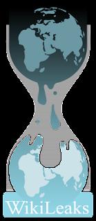 Met_reporter supports  Wikileaks
