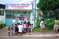 Escuela Netzahualcóyotl