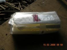 Plastik PP - RM10.90 perKG