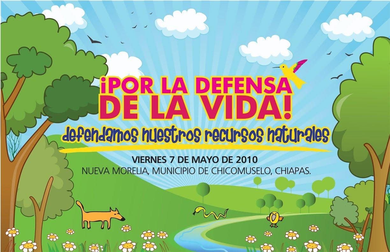 Chiapas Denuncia Pública: 07-may-2010