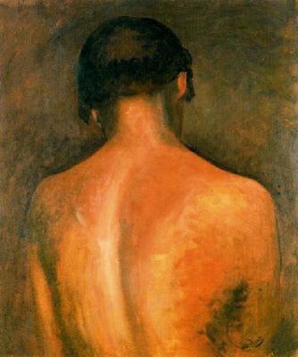 L'esquena (André Louis Derain)