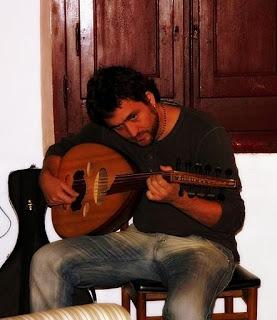 Albert Pintor (Fotografia: Ferran d'Armengol