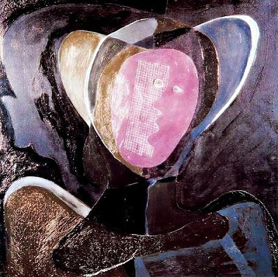 Cap de dona (Salvador Dalí)