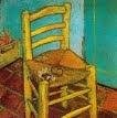La cadira de Van Gogh