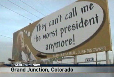 obam a worst president