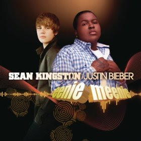 Sean Kingston and Justin Bieber - eenie meenie