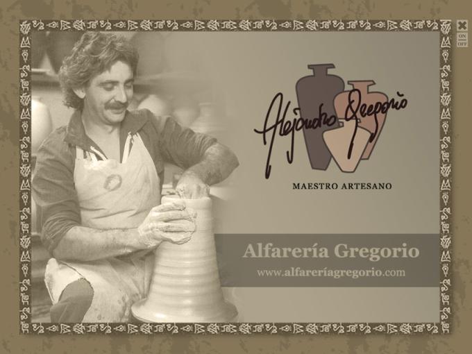 ALEJANDRO GREGORIO