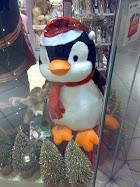 Penguin =)