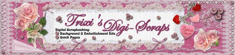 Trixi's Digi-Scraps