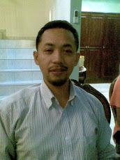Yang Di Pertua(YDP) : Sdr. Kamaruzaman Ahmad Nor