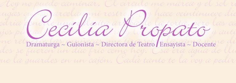 Cecilia Propato