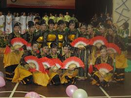 Hari Anugerah Dunearn 2009