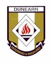 Lencana Dunearn