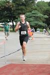 Duathlon (Run, Bike, Run)