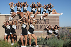 Monarch Coyotes JV!!!
