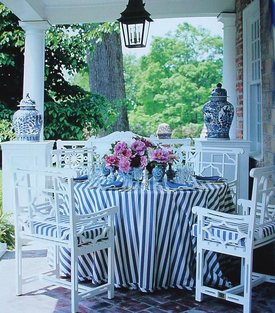 mary maki rae blue white decor 3