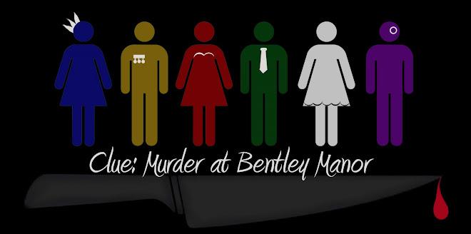 Clue: Murder at Bentley Manor