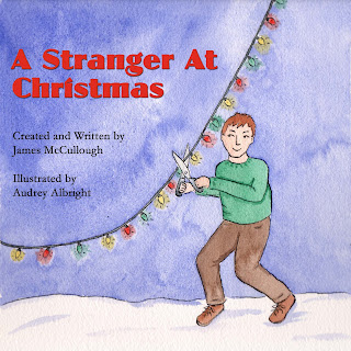 Audrey Albright's Cover Sample