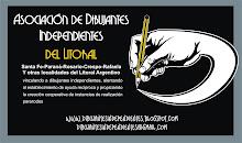 Martina Falkenberg es miembro de la ASOCIACIÓN DE DIBUJANTES INDEPENDIENTES DEL LITORAL