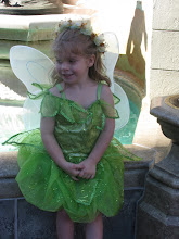 kiera my little tinkerbell