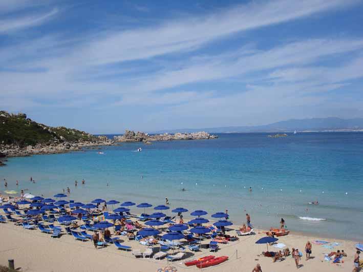 two drifters: More Sardinia, Santa Teresa