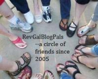 Member of RevGalBlogPals